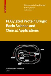 PEGylated Protein Drugs
