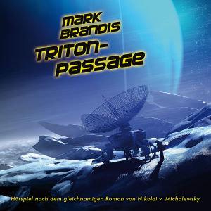 Mark Brandis 23: Triton-Passage