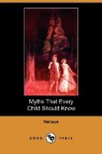 Myths That Every Child Should Know