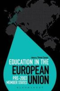 Education in the European Union: Pre-2003 Member States