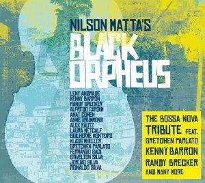 Nilson Mattas's Black Orpheus