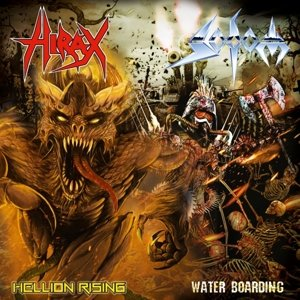 Waterboarding/Hellion Rising