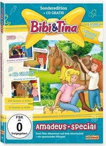 Bibi & Tina. Amadeus-Special