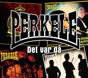 Det Var Da (Ltd.7-CD-Box)