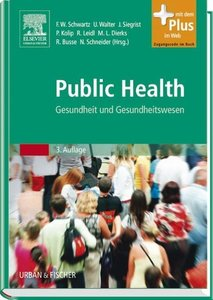 Das Public Health Buch