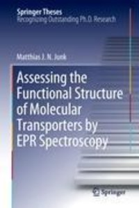 Assessing the Functional Structure of Molecular Transporters by