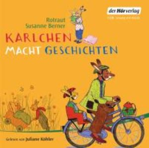Karlchen macht Geschichten