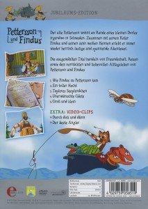 Pettersson und Findus 04. Jubiläums-Edition