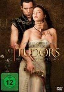 Die Tudors - Die komplette 2. Season