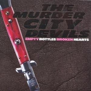 Empty Bottles,Broken Hearts