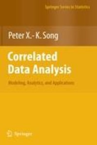 Correlated Data Analysis
