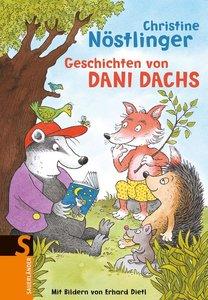 Geschichten von Dani Dachs