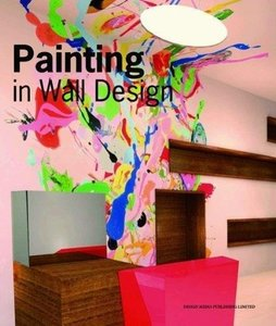 Painting in Wall Design