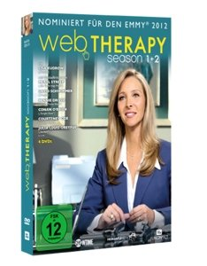 Web Therapy (Season 1 & 2)