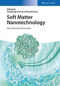 Soft Matter Nanotechnology