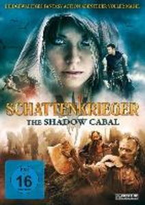 Schattenkrieger-The Shadow Cabal