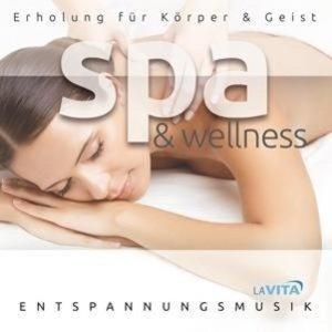 SPA & WELLNESS-Erholung f.Körper & Geist