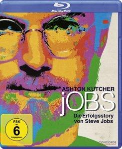 jOBS - Die Erfolgsstory von Steve Jobs