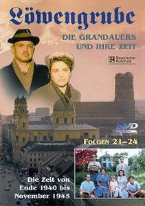 Löwengrube - Die Grandauers und Ihre Zeit (Vol. 6)