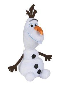 Simba Disney FROZEN - Die Eiskönigin Plüsch-Olaf Refresh, ca. 25