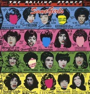 Some Girls (Remastered)