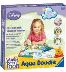 Ravensburger 04367 - ministeps Winnie Puuh: Aqua Doodle