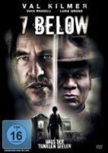 7 Below-Haus der dunklen Seelen