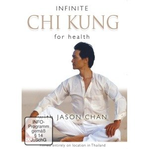 Infinite Chi Kung for health