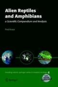 Alien Reptiles and Amphibians