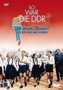 So war die DDR: Geh voran Pionier!