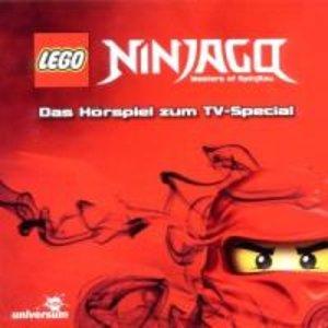LEGO Ninjago Hörspiel