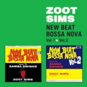 New Beat Bossa Nova Vol.1+2