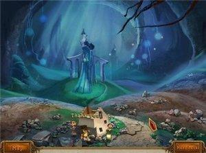 play+smile: Der Kristall des Lebens - A Gnomes Home