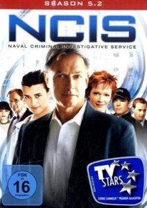 Navy CIS - Season 5.2