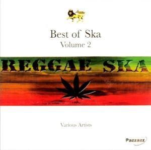 Best Of Ska Vol.2
