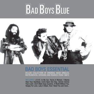 Bad Boys Essential