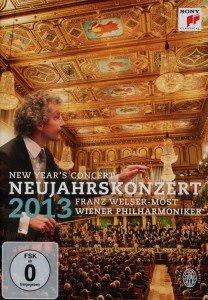Neujahrskonzert 2013