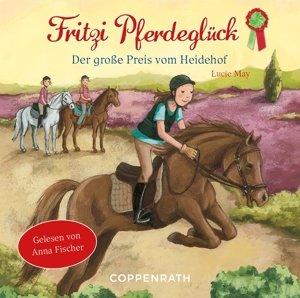 Der große Preis vom Heidehof (CD)