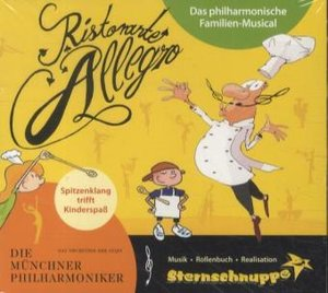 Ristorante Allegro-Das philharmonische Familien-Mu
