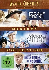 Agatha Christies Mystery Collection