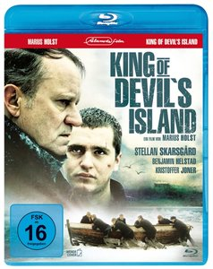 King of Devils Island