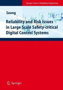 Reliability and Risk Issues in Large Scale Safety-critical Digit