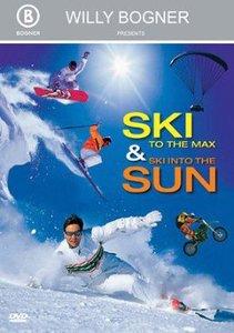 Ski to the Max-Ski into the Sun
