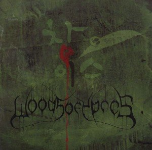 Woods 4:The Green Album