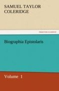 Biographia Epistolaris