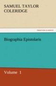 Biographia Epistolaris