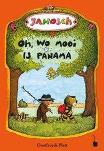 Oh, wo mooi is Panama