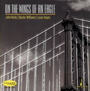 On The Wings Of An Eagle (SACD STEREO HYBRID)