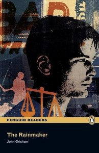 Penguin Readers Level 5. The Rainmaker