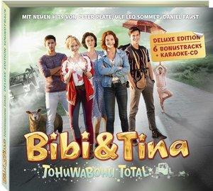 Deluxe-Soundtrack 4.Kinofilm:Tohuwabohu total